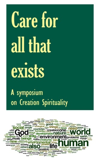 creation symposium