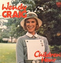 wendy craig record children's hour