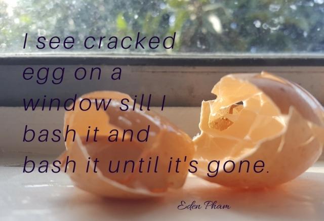 eggs by eden pham poem