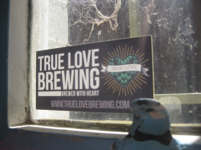 true love brewing Bar Josephine Footscray Melbourne 2017