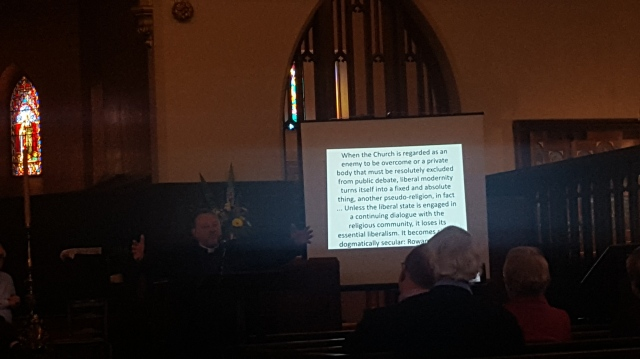 Rod Bower Institute for Spiritual Studies 2018